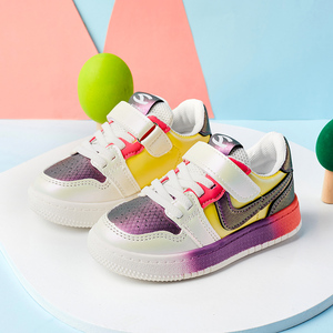 Kids Shoes for Girl Chunky Sneakers Toddler Boy Shoes Toddler Girl Sneakers Shoes for Women Sneakers 7-12y Toddler Boy
