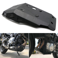 Artudatech For BMW F750GS F850GS Extension Bash Skid Plate Engine Guard Chassis For BMW F 850 GS F 750 GS 2018 2019 Accessories