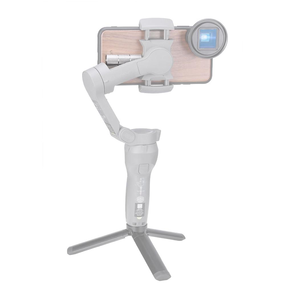 Contrepoids Ulanzi PT-10 60g pour Dji Osmo Mobile 3 compteur pour lentille anamorphique