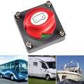 600A автомобиля Батарея мастер изолятор разъединитель Мощность отрезать выключатель универсальный для автомобиля/RV/лодка/морской 12/24V/48V DC