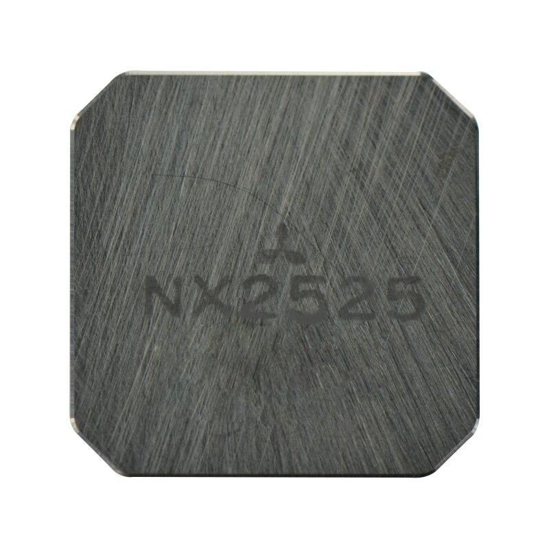 ORIGINAL MITSUBISHI CNC TOOL RCMT0803MO NX2525 CARBIDE INSERTS 10PCS//BOX