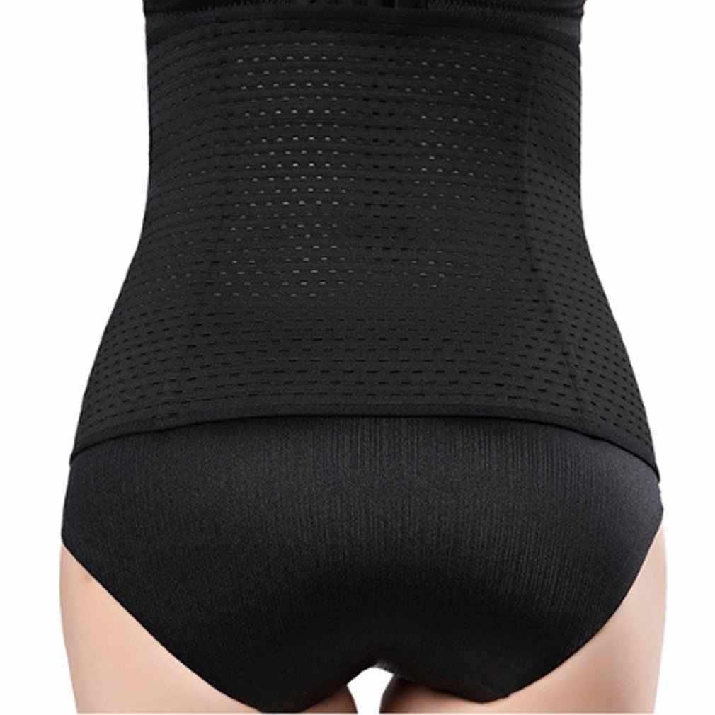 Hot Shape Maternity Corset Waist Trainer After Pregnancy Belt Abdomen Redu Shape Postpartum Bellyband Girdles Postpartum Bandage