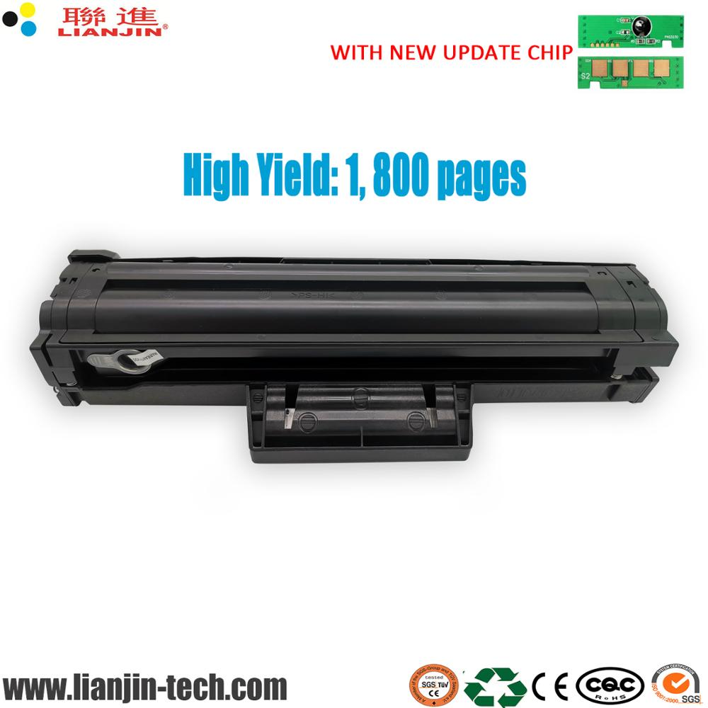 mlt d111s 111L 111S mlt-d111s D111S Toner Cartridge Compatible for Samsung <font><b>Xpress</b></font> SL-<font><b>M2020W</b></font>, M2070FW, M2020, M2070 Printer image
