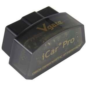 Image 5 - Original Vgate iCar Pro ELM327 OBD2 Car Diagnostic Tools Bluetooth3.0/4.0 ELM 327 OBD 2 Scanner For iOS/Android