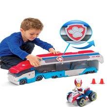 70 см большой спиин мастер детские игрушки спасательный автобус