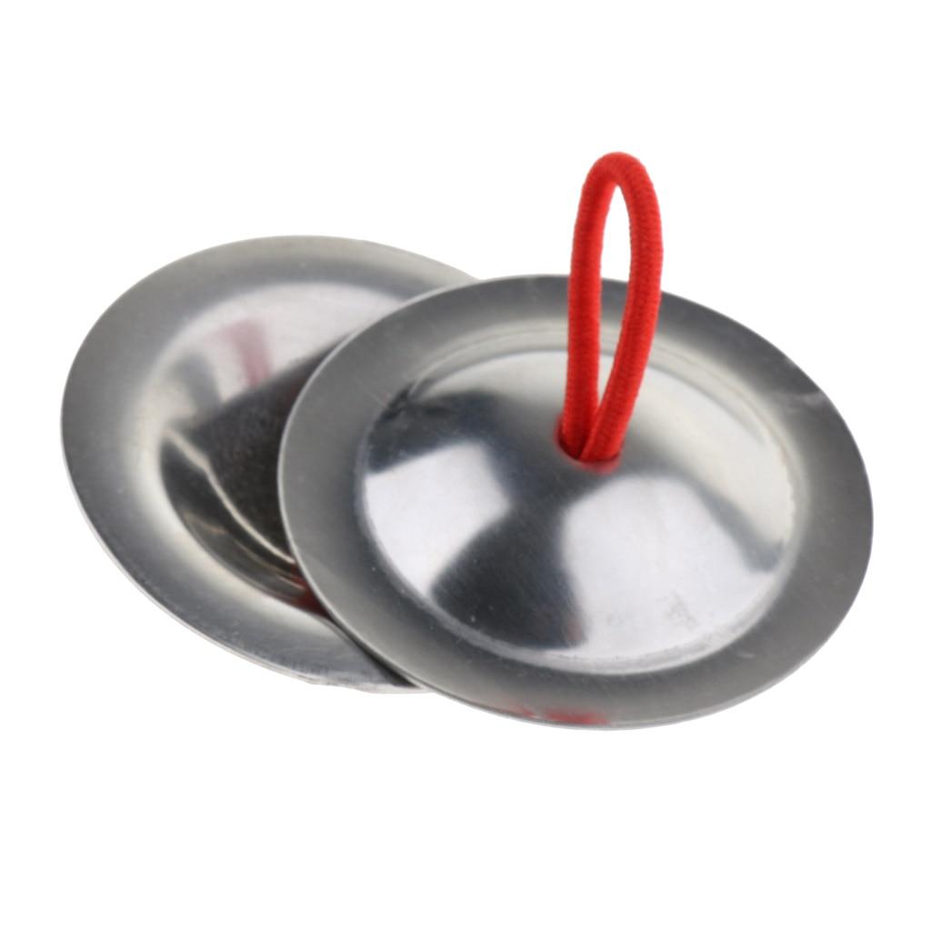 Metall Gong Chinesisch traditionelle Musikinstrument Spielzeug Becken