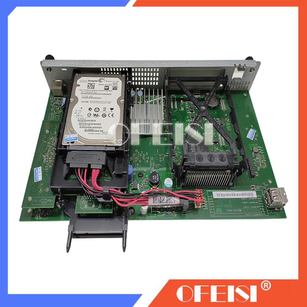 HP LaserJet M4555 Formatter Board CE869-60001