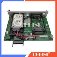 Original laser jet tested for HP4555mfp m4555 4555 formatter board CE502-69005 CE502-60103 CE869-60001 motherboard printer part