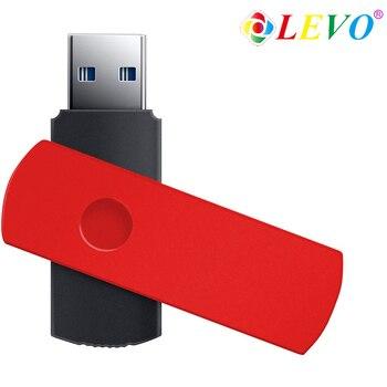 цена на 4gb 8gb 16gb 32gb 64gb 128gb  pendrive Colorful Hot sale Metal usb flash drive