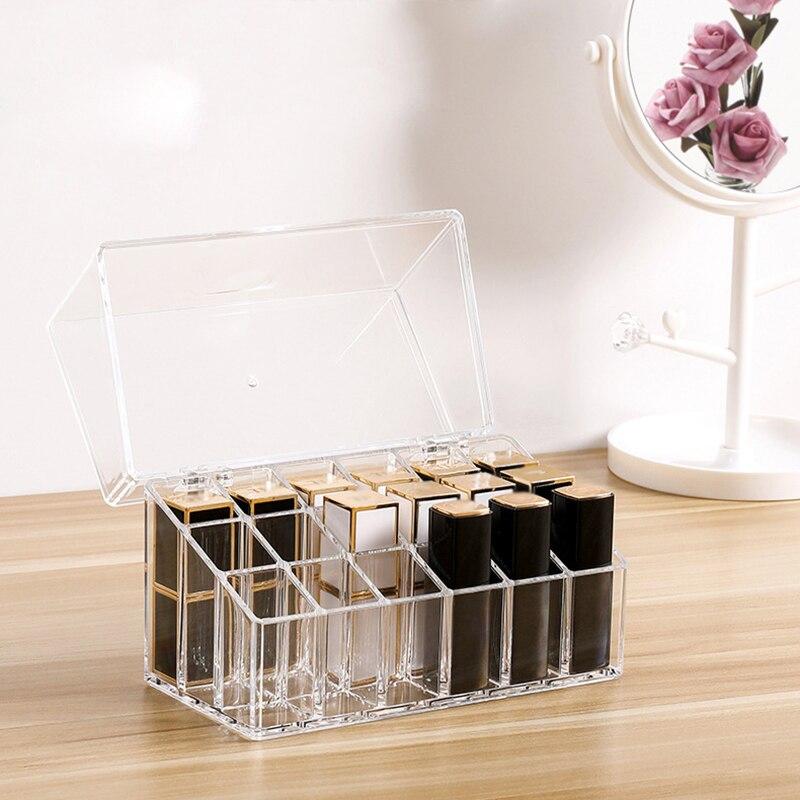 armazenamento cosméticos caixas hjl2019
