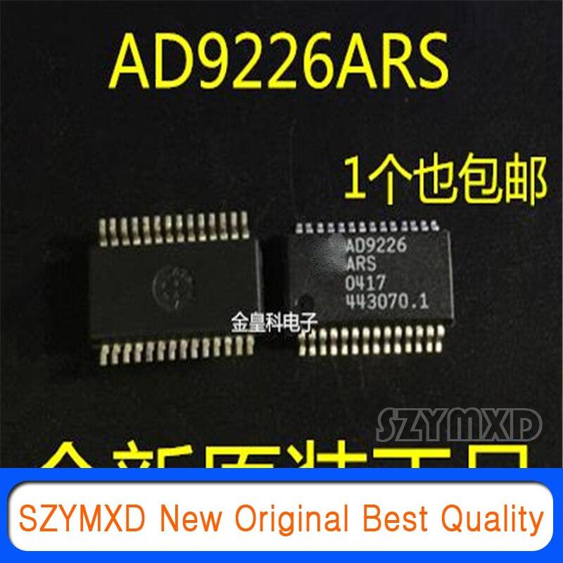 1 шт./лот новый оригинальный AD9226ARSZ AD9226ARS AD9226AR SSOP28 аналого-цифрового преобразователя чип в наличии