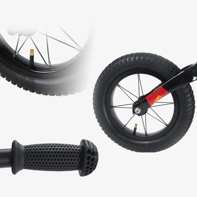 XDS детский балансировочный велосипед, детский велосипед, для езды на велосипеде, игрушки, без педали, для 2 7 лет, начинающих, Лыжный велосипед... - 4