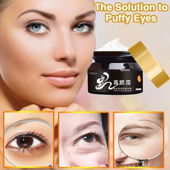 Eye Cream Moisturize Reduce Dark Circles 3