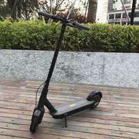 EU Stock Origianl Ninebot MAX G30 KickScooter Smart Electric Scooter 65km foldable Skateboard Dual Brake Skateboard With APP