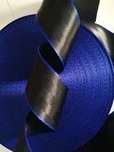 Черный синий 3 м 36 автомобильный ремень безопасности лямки