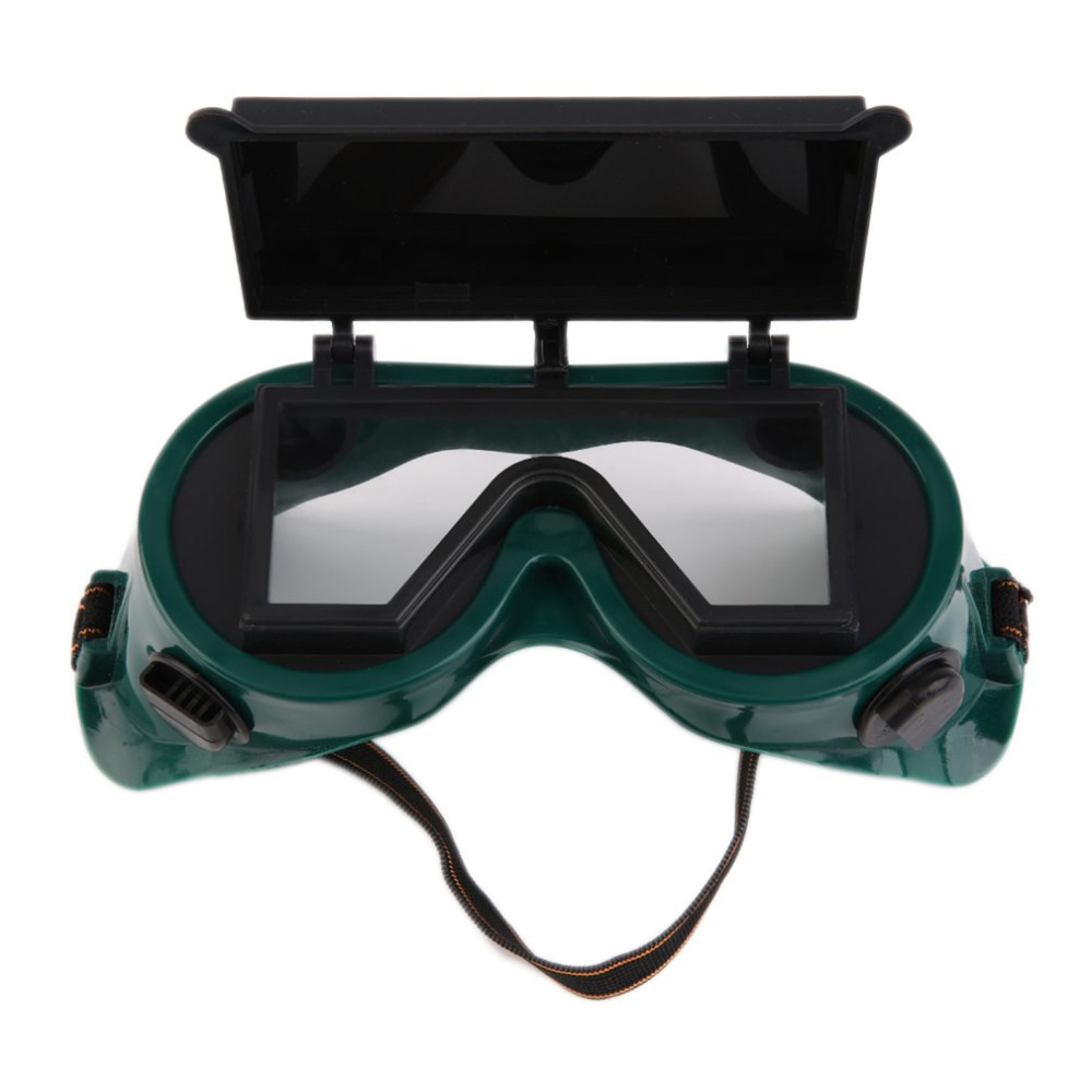Welder Goggles With Easily adjustable headband Suitable For Welding And Cutting 3