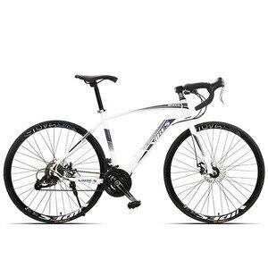 Внедорожный велосипед Fat Bicycle 21/27/30, скоростной сгиб, для взрослых, подходит для различных дорожных условий, 2019