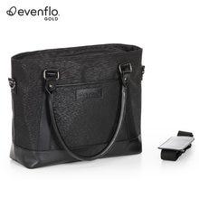 Evenflo родительская сумка через плечо стильная и легкая