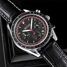 Business Men Watches Top Brand Luxury AAA Watch Sport Casual