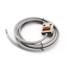 цена на TZ-3103 XTZ-3103 IP67 4Wire Roller Lever Plunger Limit Switch SPDT NO+NC  Copper wire 3 Meter