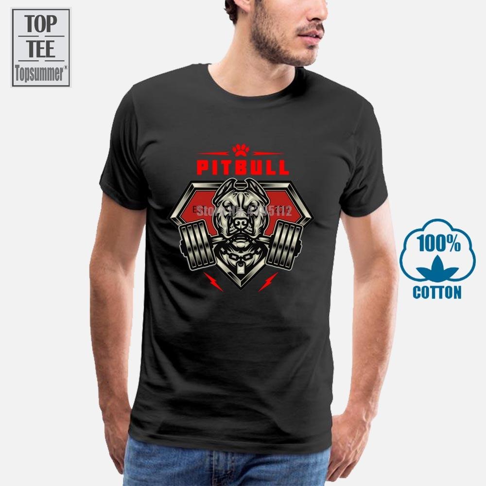 Футболка Pit Bull, летняя мужская футболка, Винтажная футболка с коротким рукавом, футболка в стиле хип-хоп, футболка в стиле хип-хоп, футболка с ...