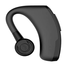 V11 Business Headset Bluetooth V5.0 Headset Stereo In-Ear Ea
