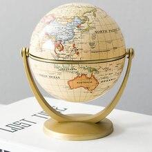 Creative Arts Tellurion Gift for Student Home décor Map Atlas study article Office Desks Decoration Home Decoration Accessories