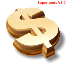 For drop shipping with Super V3.0