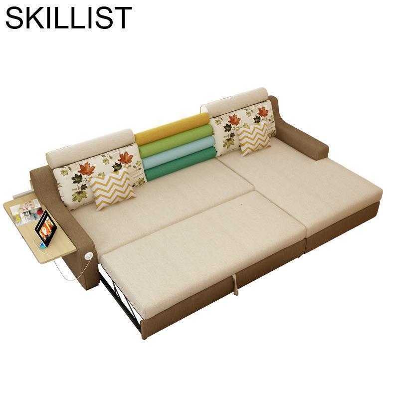 Couch Folding Mobili Per La Casa Recliner Meubel Fotel Wypoczynkowy Para Sala Mobilya Mueble Set Living Room Furniture Sofa Bed