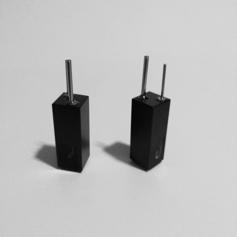 送料無料 ba88a フローセル鋼管 0.03 ミリリットル  グループ上の オフィス用品 & 学用品 からの 試験管 の中 1