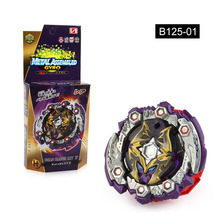 B-X TOUPIE BURST BEYBLADE B-125 Booster Vol.12 01 CONFIRMED DEAD HADES.11T.Z' To