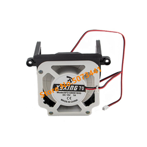Image 3 - 100% brand new Robot Vacuum Cleaner Fan motor assembly for xyxing 70 sfd gb0615hg Spare parts Accessories