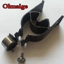 4pcs For Ssangyong 9308 621c 28239294 28440421 9308z621c black diamond like carbon coating  diesel fuel injector control valve