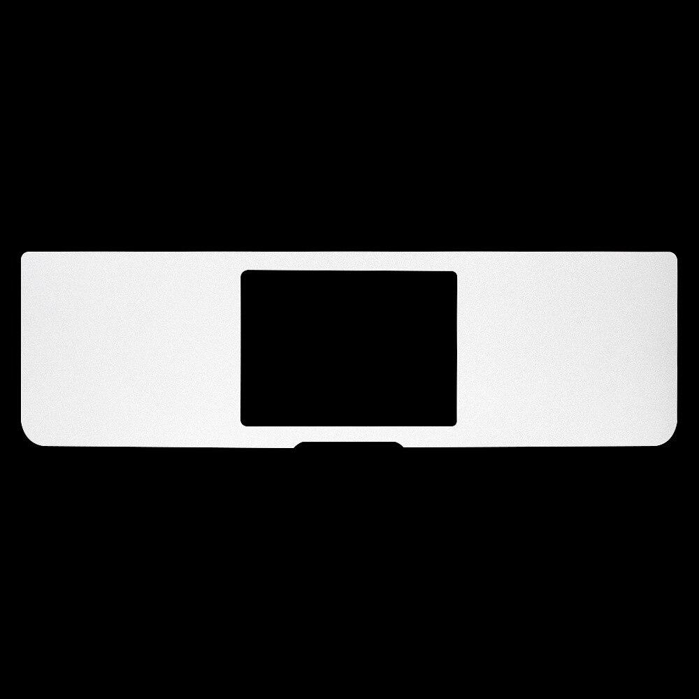 font b Apple b font font b MacBook b font Pro Air Semi Wrist Rest