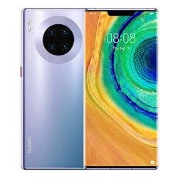 Huawei Mate 30 Pro 8 ГБ/256 ГБ серебристый (космический серебристый) с двумя SIM-картами