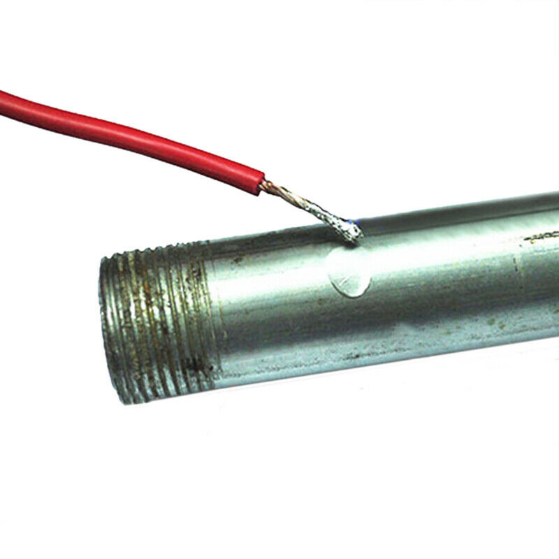 HWY-800 Stainless Steel Flux Welding Solder Liquid Non-toxic Consumables
