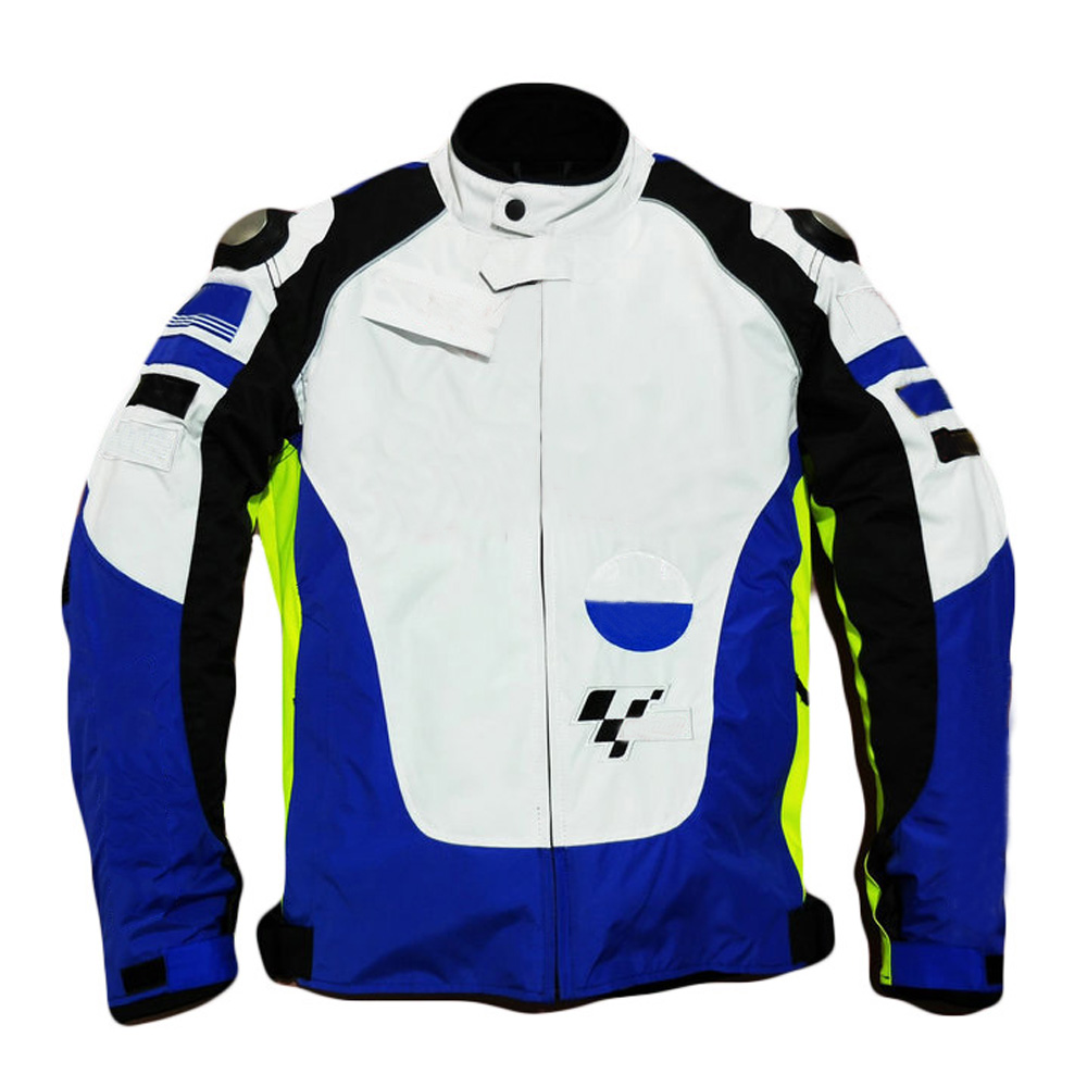 New 2019 Moto Gp Motorcycle Jacket Racing Suit Wear For YAMAHA Windproof Riding Coat Mesh Jacket
