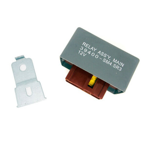 Image 3 - Durable Auto Direkten Fit Sicher Einfach Installieren Ersatz Teile Kraftstoff Pumpe Wichtigsten Relais 12V 7 Pin 39400 SR3 003 für Civic Für Accord
