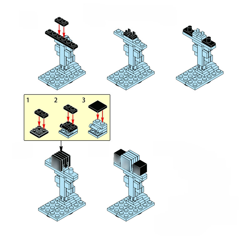 lego minecraft minifigures toys (3)