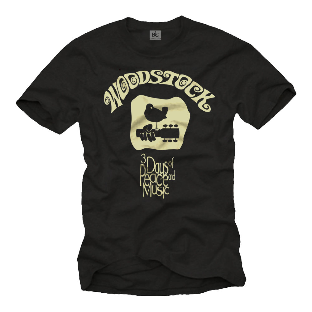 Woodstock PERCHED Licensed Women/'s T-Shirt All Sizes