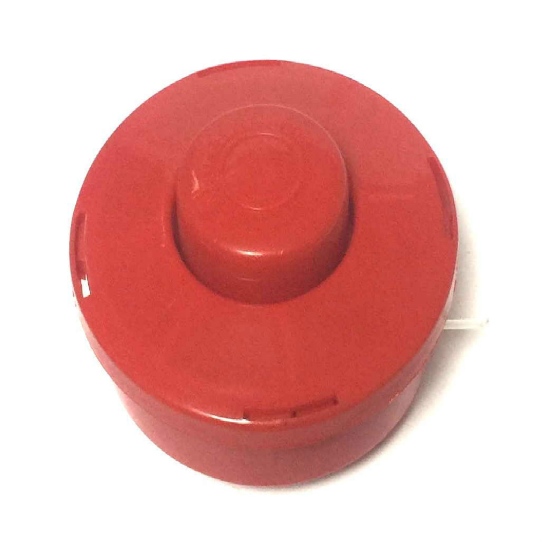 Reel 1201 Fishing Line Trimmer Red M10h1.25