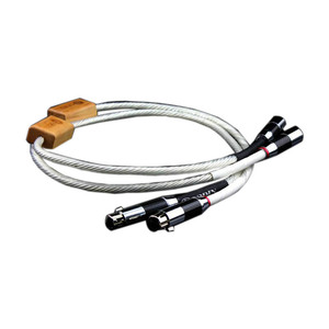 Image 4 - audio Odin Supreme Reference interconnects Copper Rhodium Carbon XLR cable 1M / 1.5M