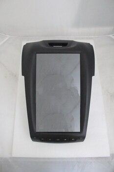 "11.6"" IPS Screen Tesla Navigation For Chevrolet S10 Car radio Android 9.0 Bluetooth ISUZU DMAX GPS video recorder Car Multimedia"