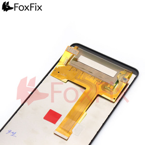 Image 4 - FoxFix Display For HTC U12 Plus LCD Display Touch Screen Digitizer Panel Assembly For HTC U12 Plus Display Replacement