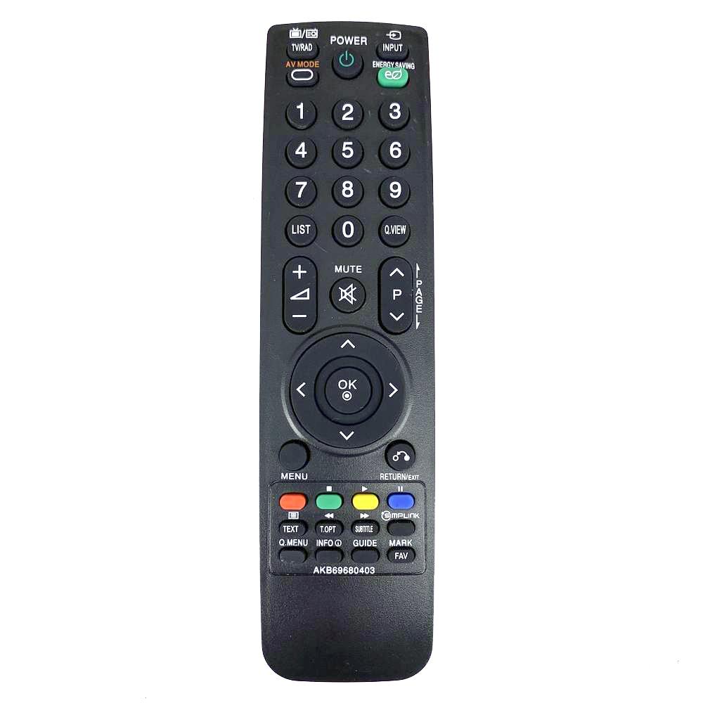 Сменный пульт дистанционного управления для LG TV, универсальный, AKB69680403, 19LD320, 22LH2000, 32LG2100, 42LF2510, 42PQ2000, 60PS11