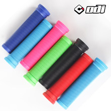 ODI Anti-skid Shock-absorbing Handlebar Cover Grips Road MTB Bike Handlebar Grip Colorful Bicycle Handle Grip Bike Accessories
