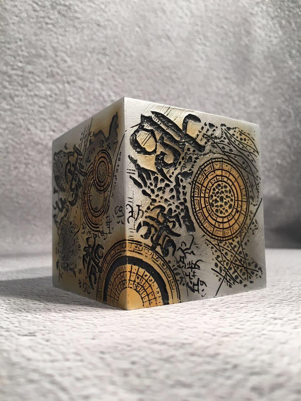 Transformation Allspark cube energie block Prime energie matrix GK produkt Abbildung Modell