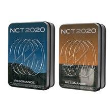 Fan-Collection 1-Polaroid KPOP Box-Cards Metal Gift NCT 46pcs/Box Pt.
