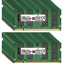 10X2GB PC2-6400S DDR2 533 667 800MHz 200pin 1.8V SO-DIMM USED RAM Laptop Memory Wholesale price