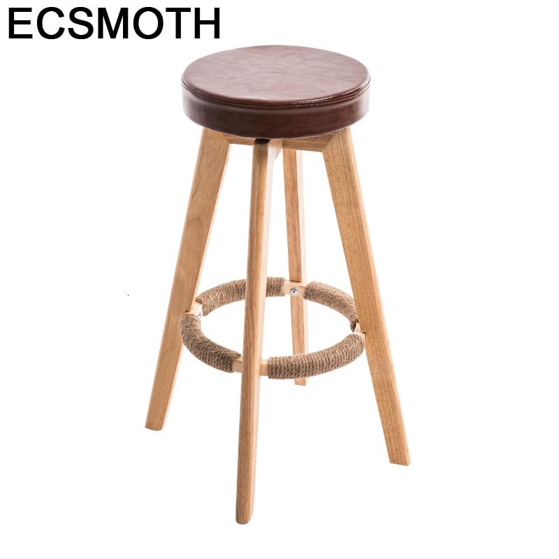 Sedie Fauteuil Ikayaa Banqueta Todos Tipos Sandalyesi Bancos De Moderno Stoelen Taburete Cadeira Stool Modern Silla Bar Chair